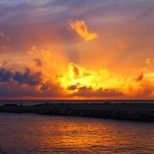 Sunset R 1 réduit